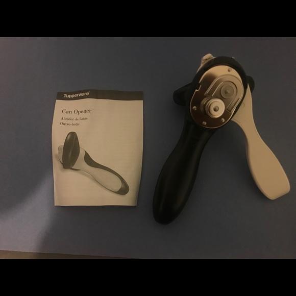 COPY - Tupperware Can Opener